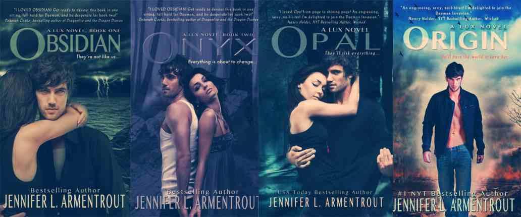Lux Novels