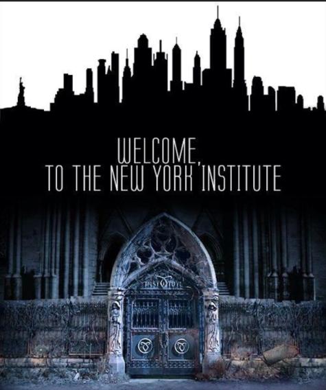 shadowhunters new york
