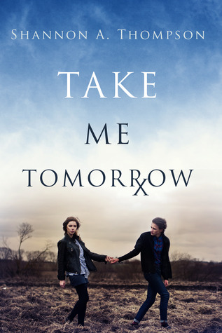Take Me Tomorrow- eachpage blog