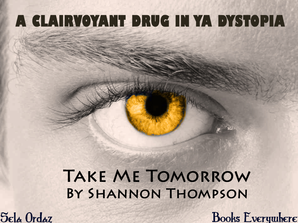 Q & A with ShannonThompson