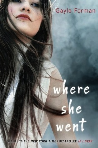 where-she-went-cover
