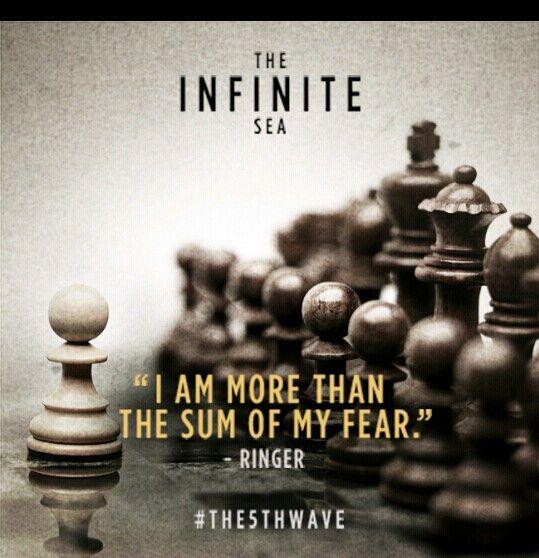 the infinite sea quotes