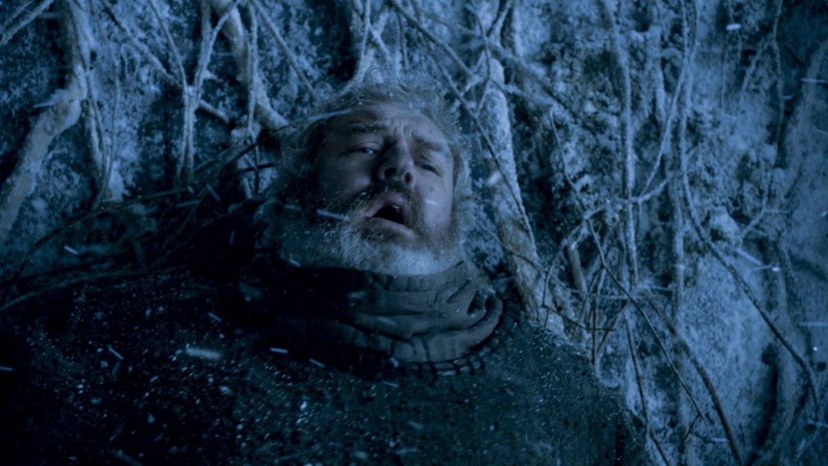 Hold the Door: A Game of Thrones Spoiler Ep for the fans