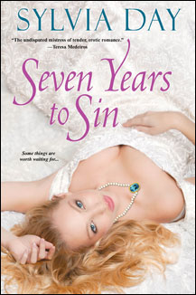 Seven Years to Sin (Review… sortof)