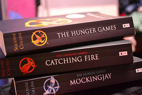 The Hunger Games Trilogy –Review