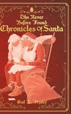 book Never Before Found Chronicles Santa