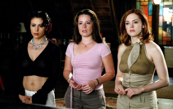 charmed original series