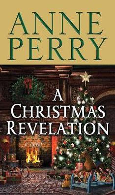 Christmas Revelation book