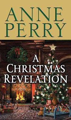 Christmas Revelation book