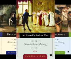 Books-Darcy-Pamela