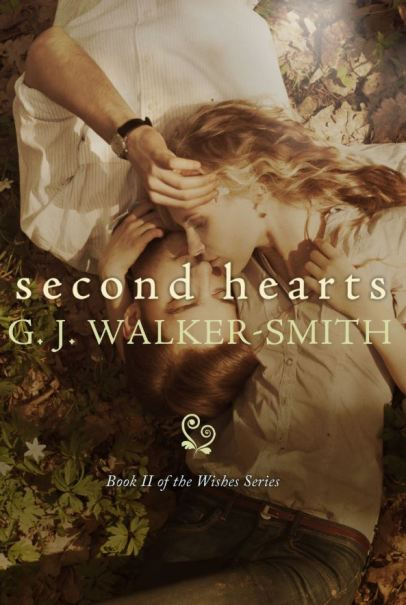 second-hearts-young-adult-book3