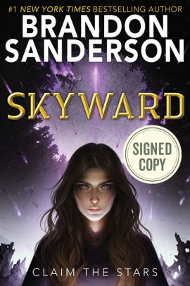skyward book