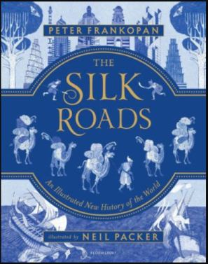 illustrated Silk Roads