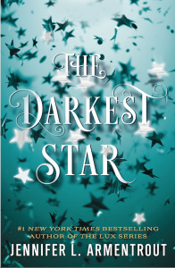darkest star book cover