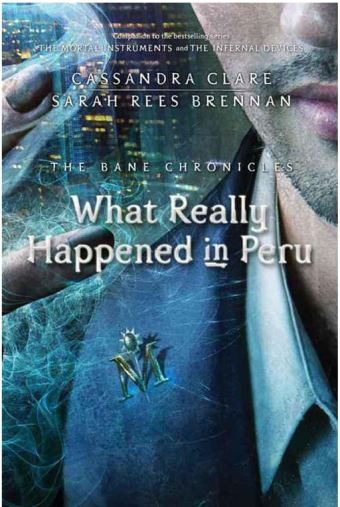 what really happned peru book cover