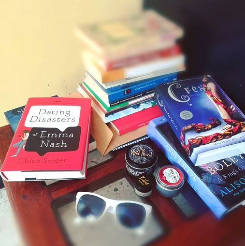 book stack eachpage