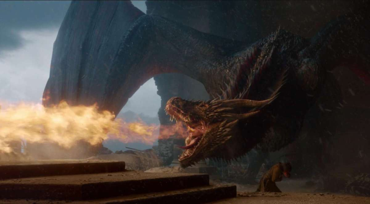 We Need to Talk about GOT:Finale