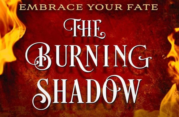 origin book 2 burning shadow