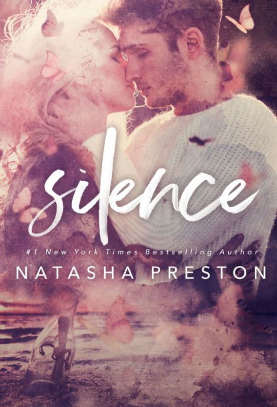 silence book cover smashwords