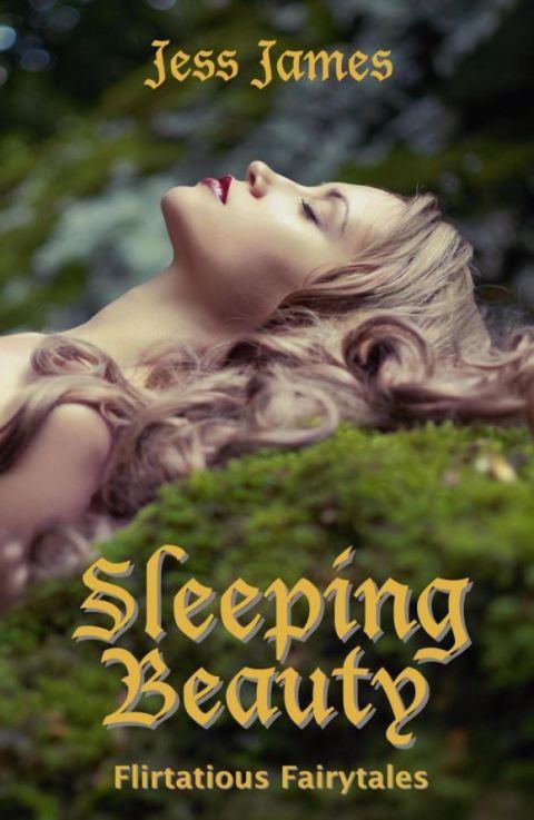 sleeping beauty by jess james