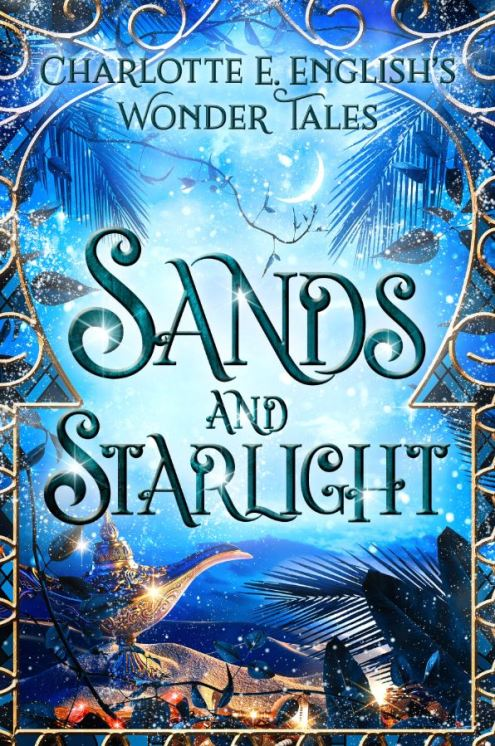 sands and starlight ebook