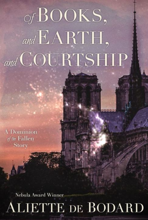 of books earth and courtship