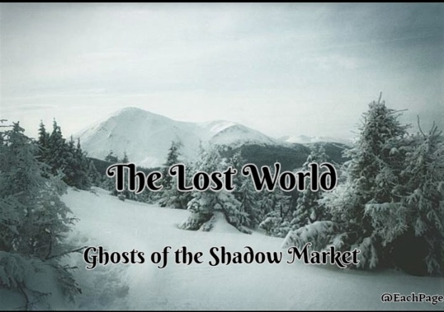 the-lost-world-review