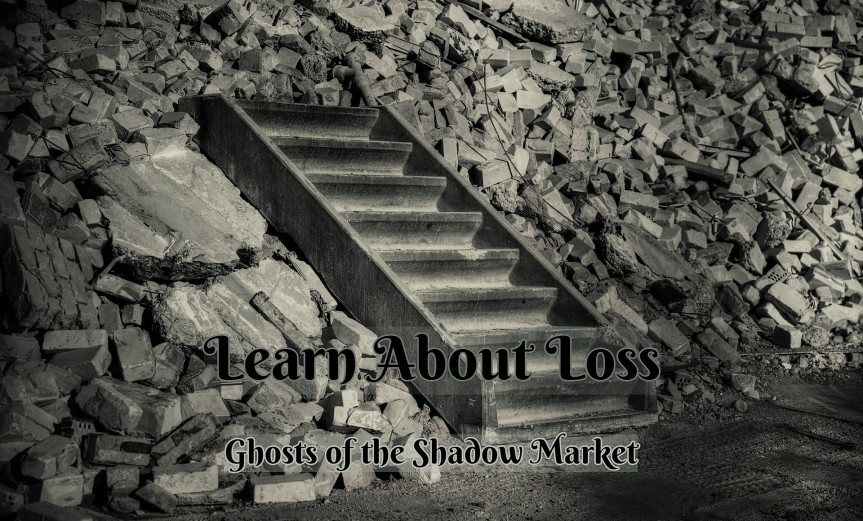 learn about loss shadowhunters
