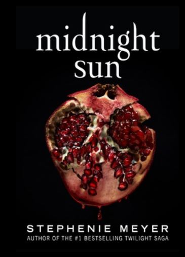 midnight sun book twilight