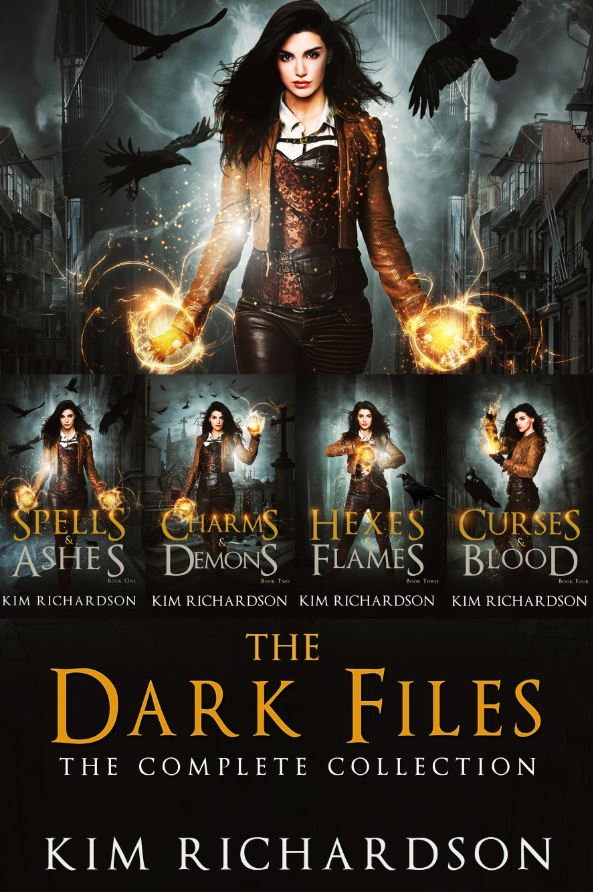 the dark files collection