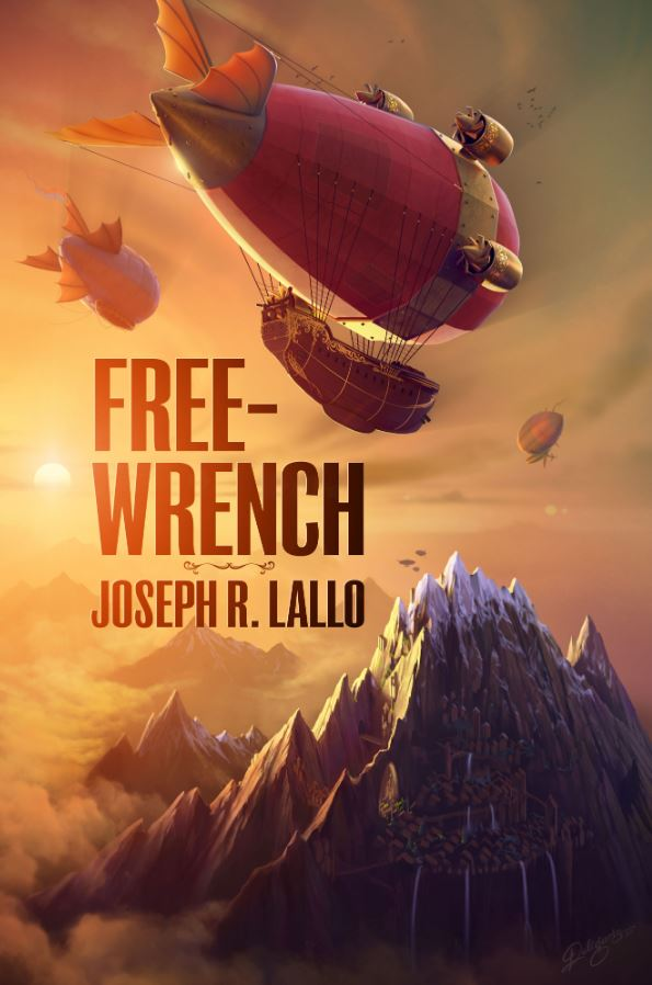 free wrench book