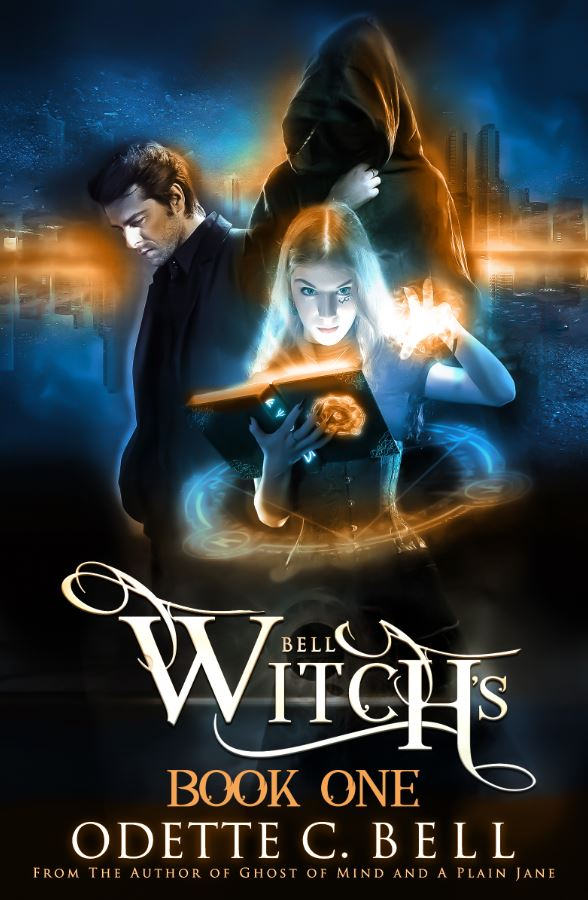 bell witchs