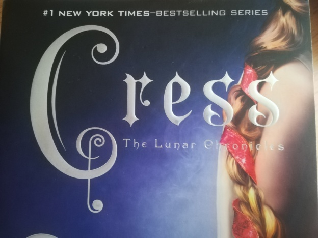 book review cress lunar