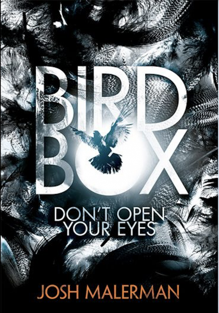 bird box netflix book