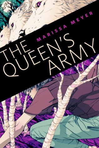 queens army review