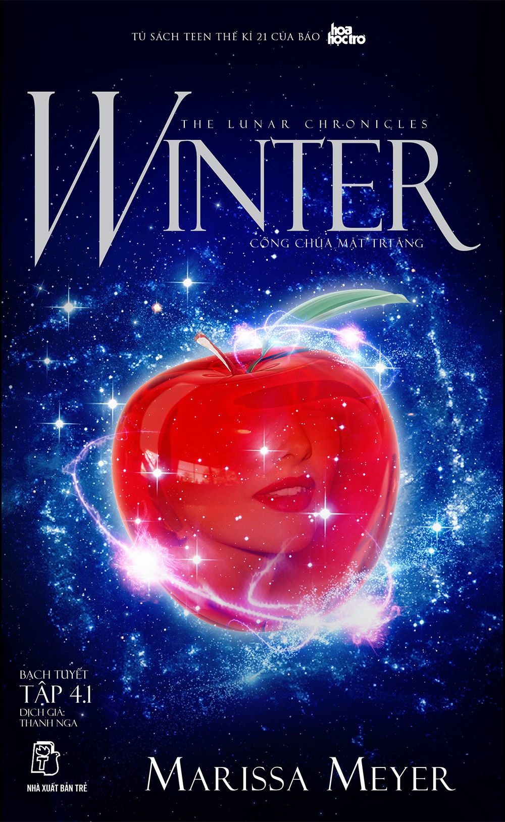 lunar chronicles winter cover alt