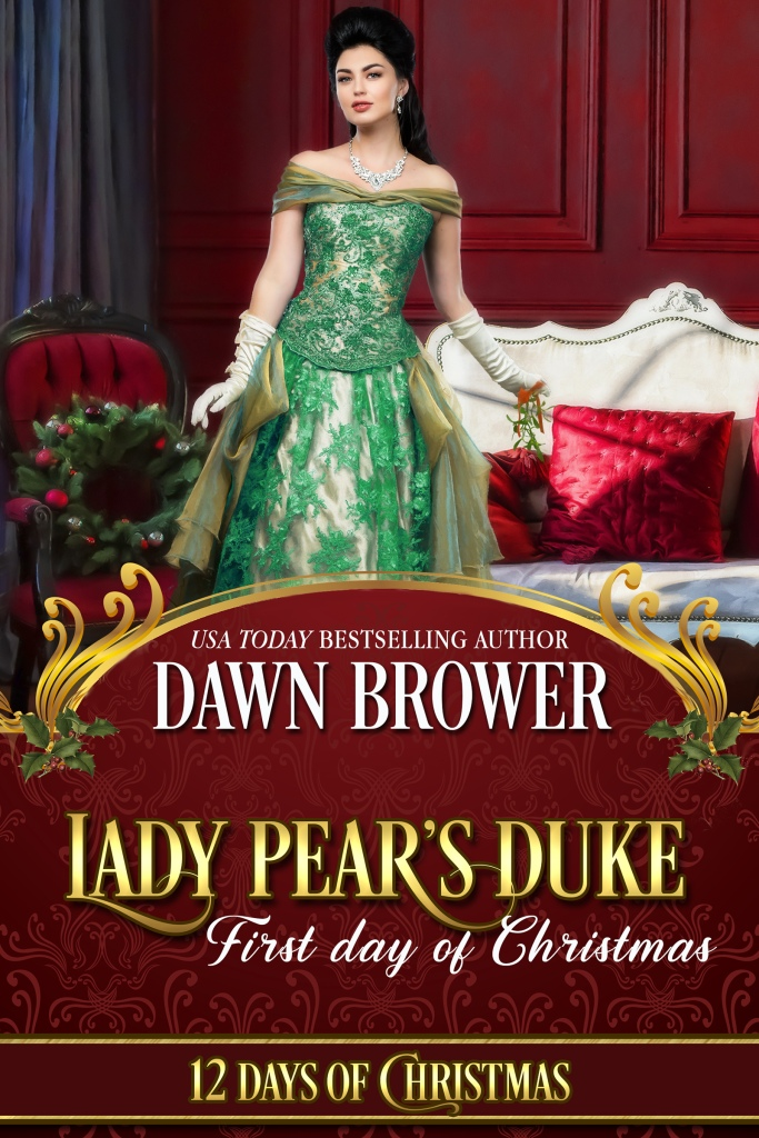 lady pears duke