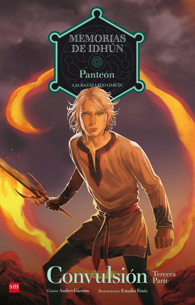 book cover panteon jack