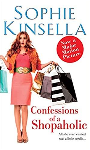 confessions shopaholic
