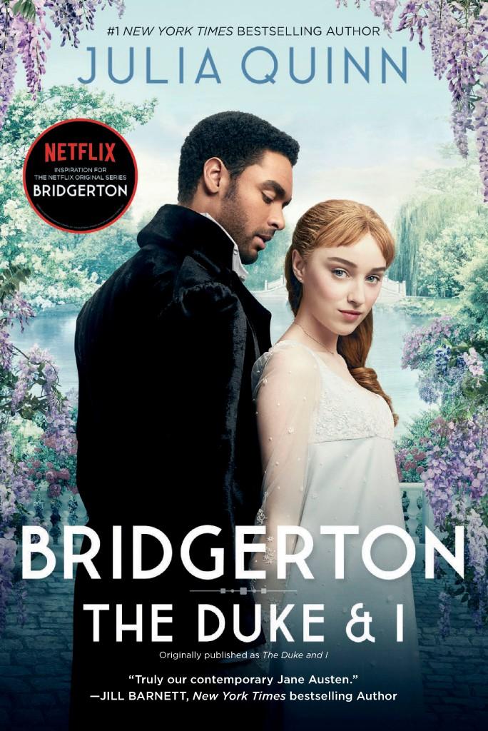 Bridgerton_TV book cover
