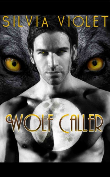 silvia violet wolf caller book 1