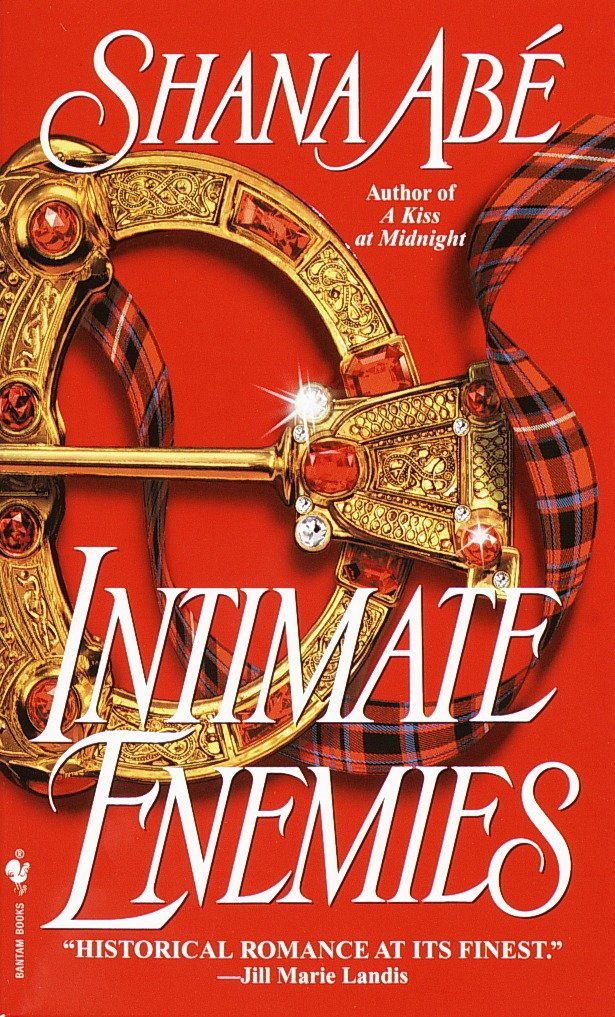 intimate enemies book shana-abe