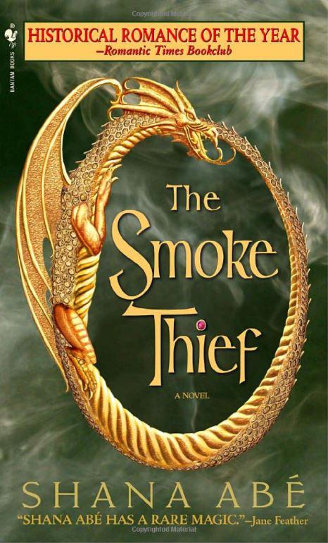 smoke thief fantasy