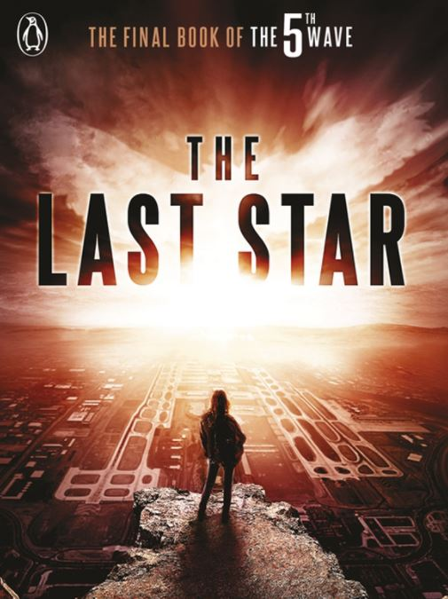 the last star book cover