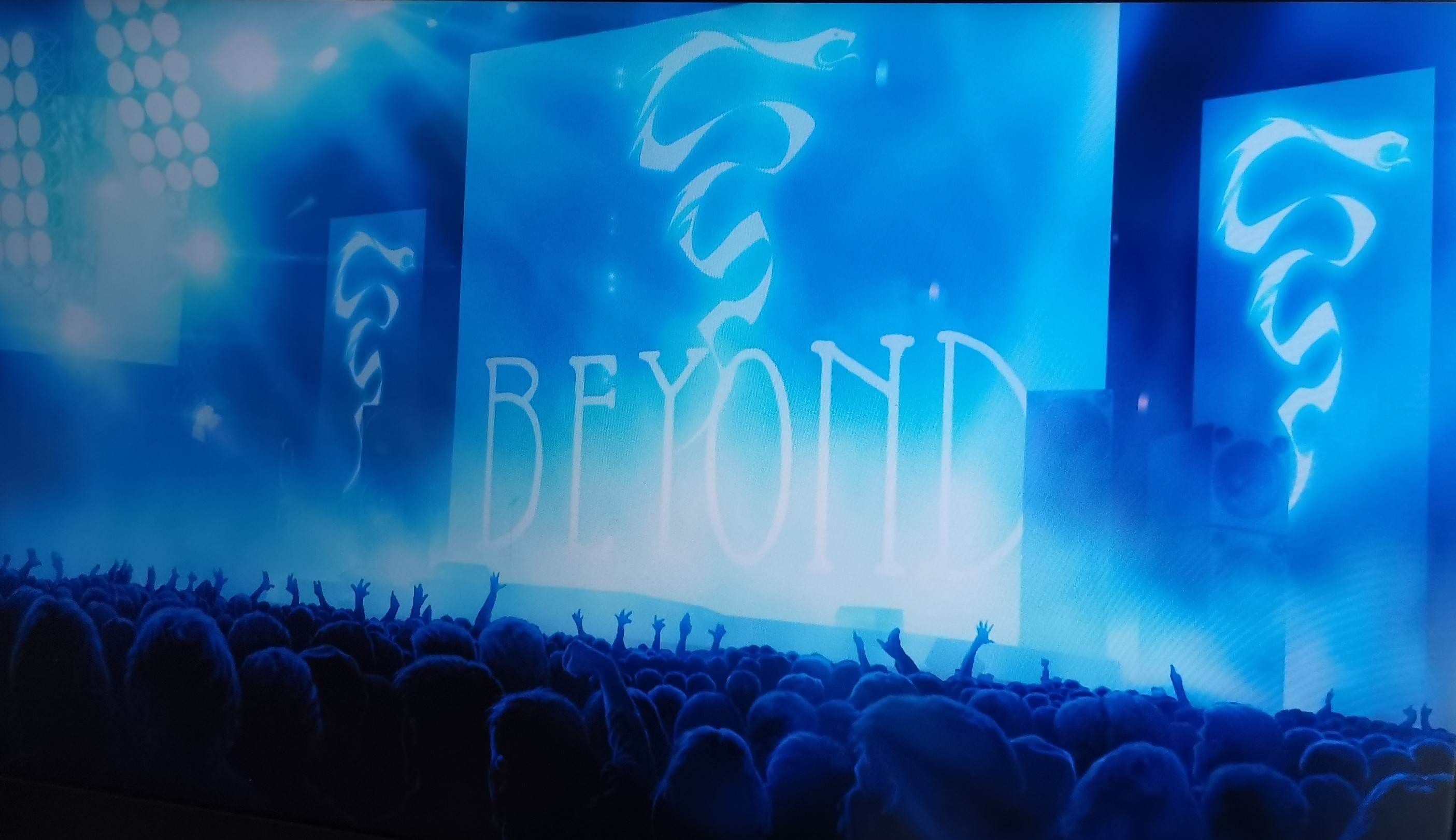 beyond kirtash album