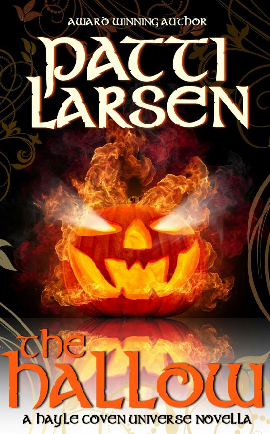 the hallow book