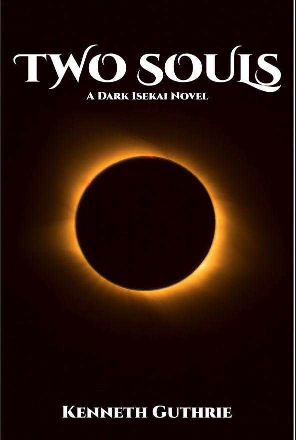 novel light two souls